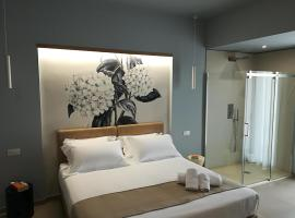 Villa Sece - Luxury Rooms