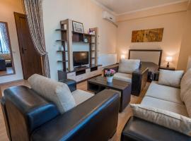 Cozy Apartment Ghambashidze Street, hotel near Tbilisi Concert Hall, Tbilisi City