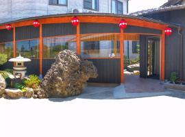 Hotel Sunmarine