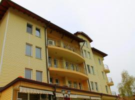 Apartment Tarov