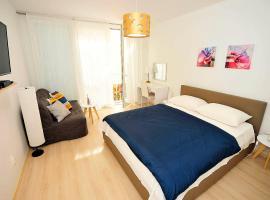 Apartment Ravkin