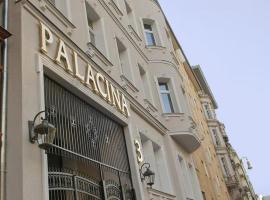 Palacina Berlin - Serviced Apartments