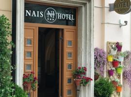 Hotel Nais, hotel in Durrës