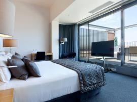 Hotel Royal Passeig de Gracia, hotel near La Pedrera, Barcelona