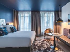 De 10 beste hotels in de buurt van Place de la Madeleine in ...