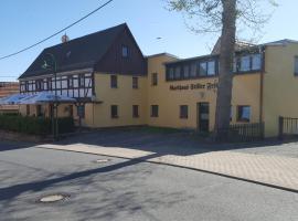 Gasthaus Stiller Fritz