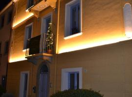 Maison et charme hotel boutique, hotel a Olbia