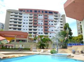 Playa Almendro Resort