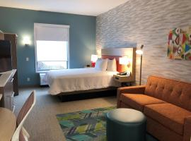Home2 Suites By Hilton Fort Collins, accessible hotel in Fort Collins