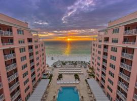 Hyatt Regency Clearwater Beach Resort & Spa, hotel near Clearwater Marine Company, Clearwater Beach