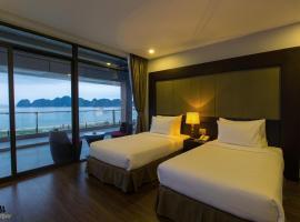 문 베이 하롱 호텔