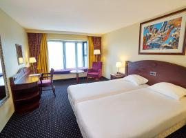 Amrâth Grand Hotel de l'Empereur, hotel near Mecc Maastricht, Maastricht