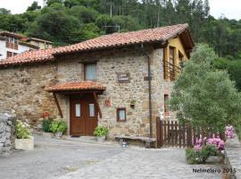 Mejores hoteles y hospedajes cerca de Buelles, España