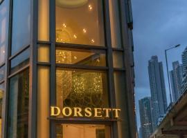 Dorsett Mongkok, Hong Kong