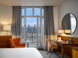 فندق كيه+كيه كايري سان جيرمان دي بري
