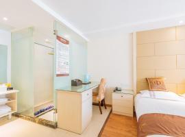 Yujian 365 Fashion Hotel