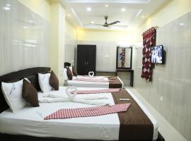 Hotel Shri Kannika
