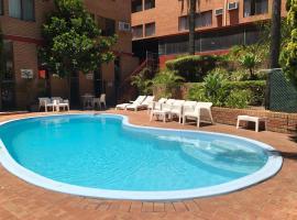 Inner City Apartments Hotel