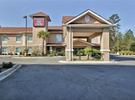 Magnolia Inn and Suites Pooler