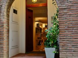 Pieve Suites, hotel a Città della Pieve
