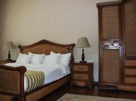 Asia Grand Hotel