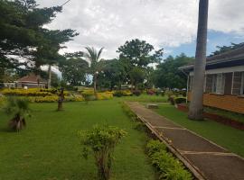 Ukweli Pastoral & Development Center