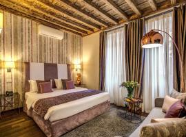Trevi Beau Boutique Hotel, hotel em Roma
