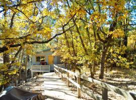 LOCATION! Nature Lovers Getaway - Close to Historic Downtown