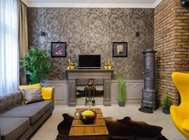 Viktoria Luxury Apartment