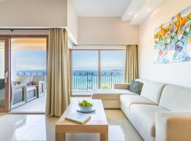Luxury Apartments Villa Matea 2, room in Malinska