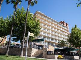 Pierre & Vacances Benidorm Levante, hotel in Benidorm