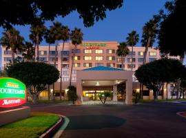 Courtyard by Marriott Cypress Anaheim / Orange County