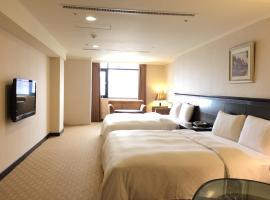 チョン ユー ホテル