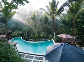 Song Broek Bali