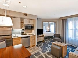 Homewood Suites Hartford/Windsor Locks