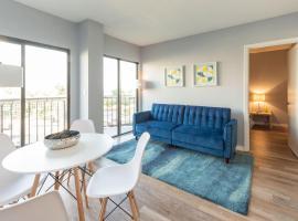 Enclave Apartment 1, apartment in Orlando