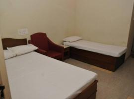 Mahalakshmi Comforts, lodge in Mysore