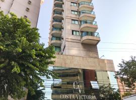 Go Inn Vitória, hotel em Vitória