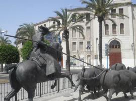 Rooms Plaza de Toros Alicante