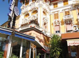 Hotel Miro', hotel a Rapallo