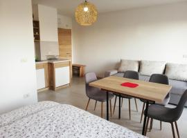 Apartments Rant Bled