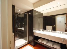 Residentie Alfa Inn***