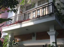 Nathans Holiday Home, Private Villa