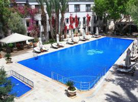 DoubleTree by Hilton Bodrum Marina Vista, Turkey