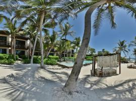 Maria Del Mar Tulum - Adults Only, hotel u gradu Tulum
