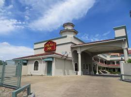 Palace Inn Bissonnet, motel in Houston