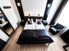 Mauritius Komfort Hotel in der Altstadt, hotel near Cologne Cathedral, Cologne