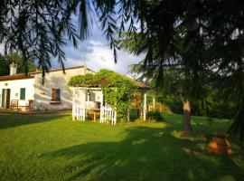 Tuscan Green, budget hotel in Vicchio