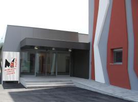 Hostel Velenje, hotel u blizini znamenitosti 'Terme Dobrna' u Velenju