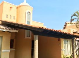 Hotel Tesoro Villa 18